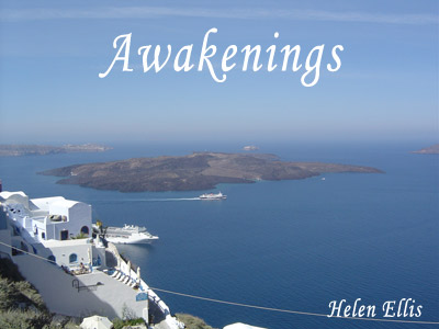 Awakenings book cover